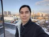 Selfie camera, 32MP - f/2.4, ISO 100, 1/153s - Oppo Find X3 Pro