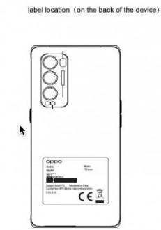 Oppo Reno5 Z mendapat sertifikasi FCC dengan baterai 4.300 mAh