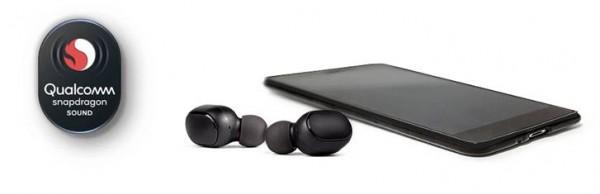 Qualcomm apresenta Snapdragon Sound para áudio sem fio de alta qualidade e baixa latência