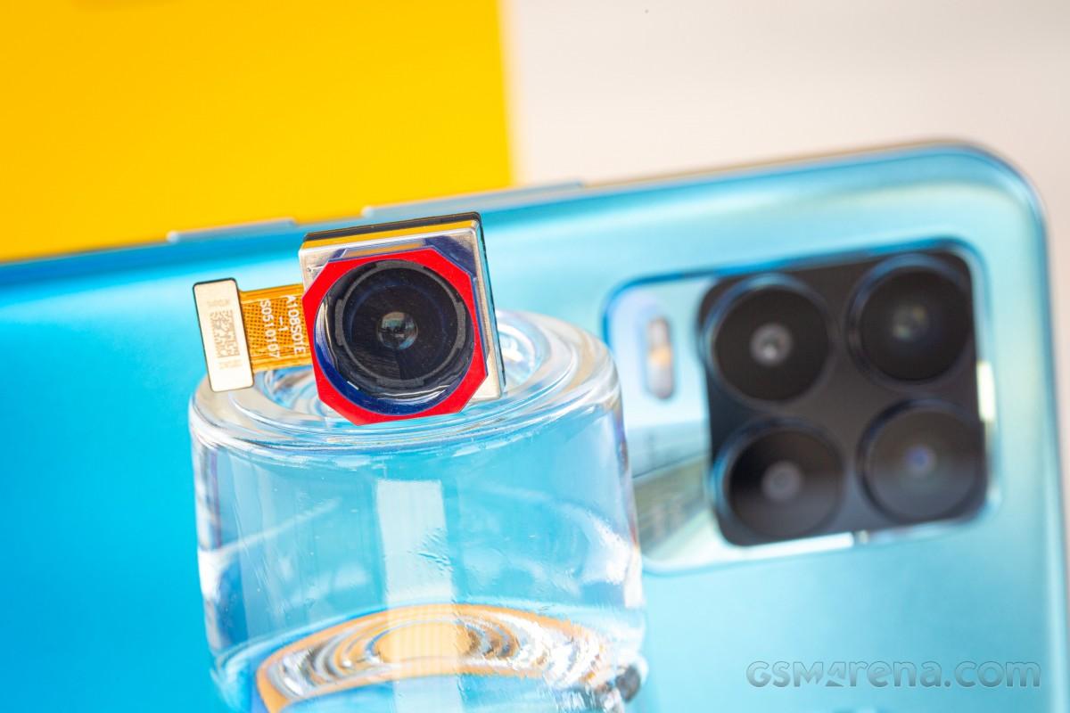 Lihat video fitur utama Realme 8 Pro kami