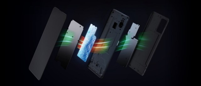Realme GT Neo arrives with a Dimensity 1200 chipset in a well-known body