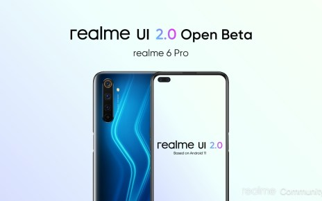 Realme UI 2.0 Open Beta now available for 6 Pro, Narzo 20 Pro