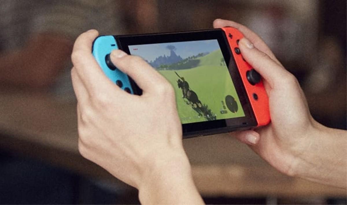Apple siapkan konsol genggam untuk bersaing dengan Nintendo Switch