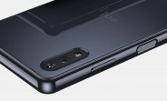 Previously leaked Sony Xperia Compact may be Japan-only 'Xperia Ace 2'