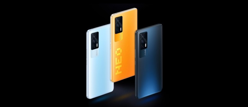 vivo iQOO Neo5 is official, brings 66W fast-charging and SD870 chipset