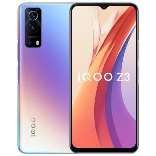 vivo iQOO Z3 5G