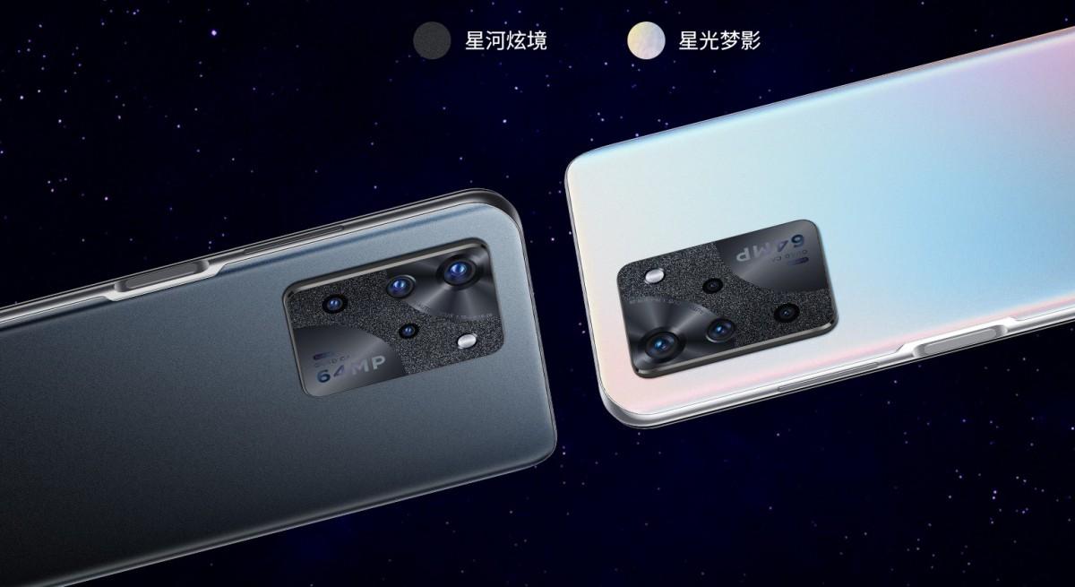 ZTE S30 Pro hadir dengan chipset S768G, layar AMOLED 144 Hz, sakelar S30 dan S30 SE ke Dimensity dan LCD
