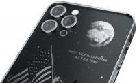 Caviar's iPhone 12 Pro Armstrong