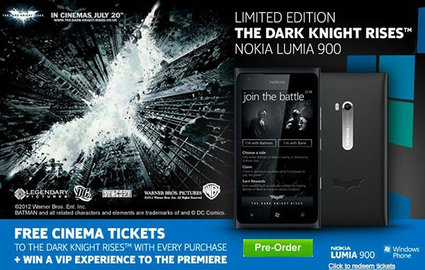 Flashback: Batman and Superman love Nokia, the X-Men use LG