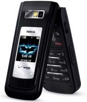 The Nokia 6205 Dark Knight for Verizon didn't turn many heads