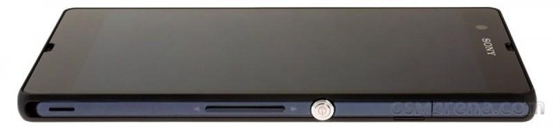 The aluminum shutter key was a trademark of the Omni-Balance design