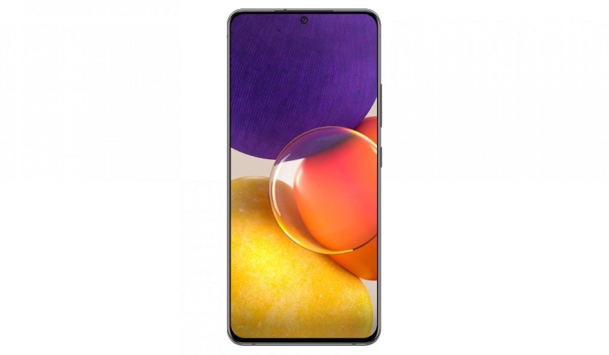 Samsung Galaxy Galaxy A Quantum 2 bocor di Konsol Google Play