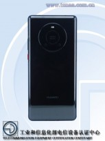 Huawei Mate 40 Pro 4G gets certified with Harmony OS 2.0