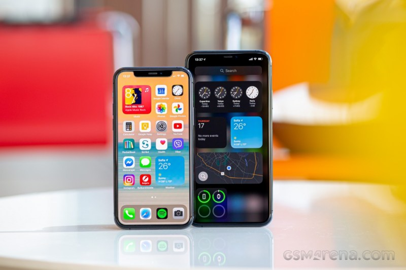 Report: iOS 14 reaches 90% adoption rate