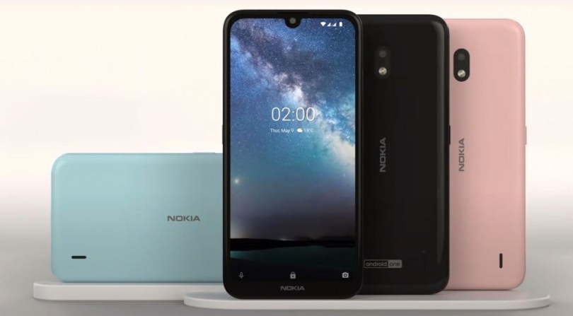 Nokia 2.2 the latest to receive Android 11 update