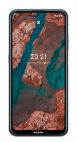 Nokia X20 colorways: Nordic Blue