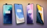 OxygenOS 11.0.0.2 hotfix rolling out for the OnePlus 7 and 7T series