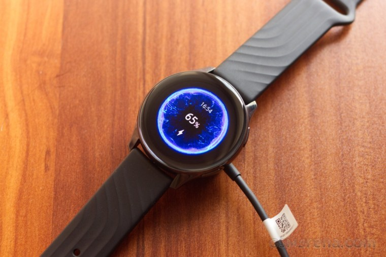 OnePlus Watch review