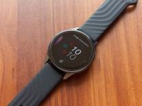 OnePlus Watch UI