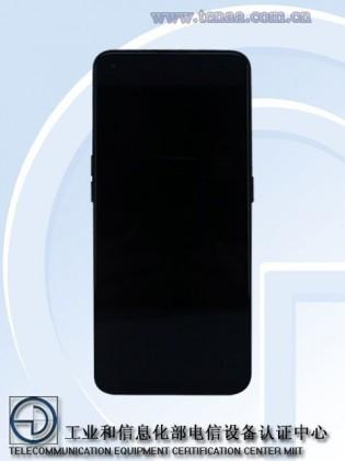 Realme RMX3333 leaks on TENAA with 6.43-inch AMOLED, 4,220mAh battery