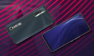 Tecno Camon 17 surfaces with Helio G85 chipset and 48MP camera