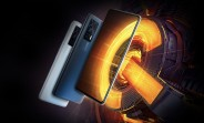 vivo iQOO 7 Legend is the company's new global flagship, iQOO 7 joins it