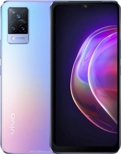 vivo V21 5G debuts in India, sales begin May 6