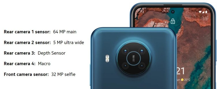 Weekly poll: new Nokia phones