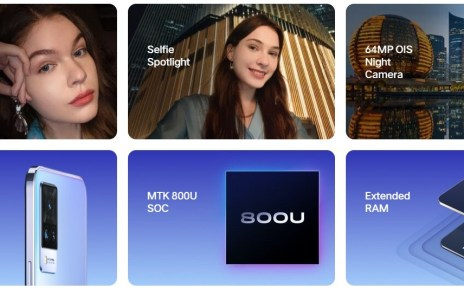 Weekly poll: the vivo V21, V21 5G and V21e offer the best selfies in the class, are you interested?