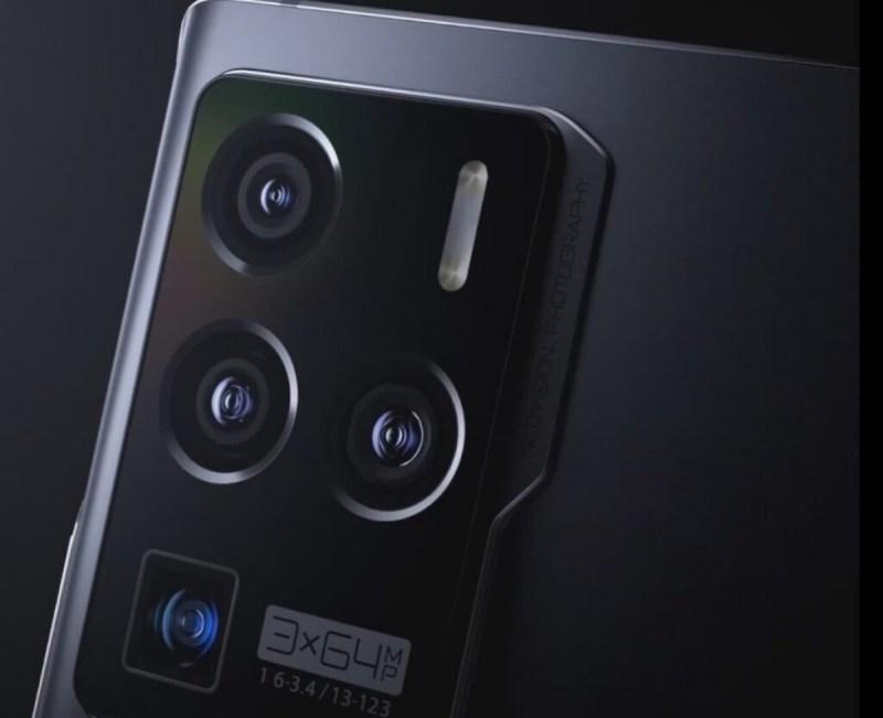 ZTE Axon 30 Ultra will cost $1,200, key features leak