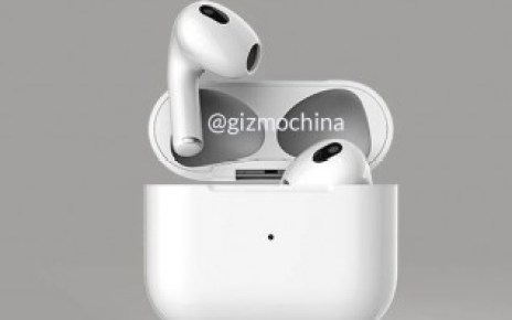 Bloomberg: No new AirPods this year, the Pro models will have no stems