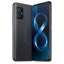Asus Zenfone 8 in Obsidian Black