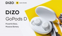 Dizo GoPods D