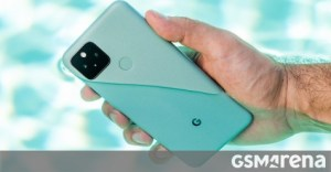 Model numbers of future Google Pixels revealed by Android 12 Beta, including a foldable Pixel