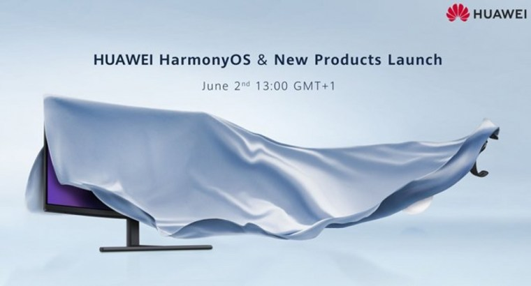 Huawei teasing more than just a new OS for June 2