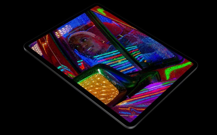 Apple to release 10.86-inch OLED iPad for 2022, two new 120Hz OLED iPads for 2023