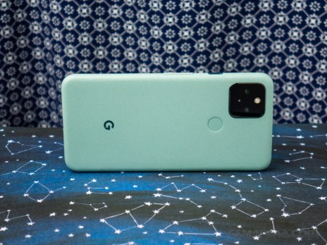 Google is now rolling out the May update to supported Pixels