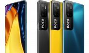 Poco M3 Pro 5G leaks in official-looking renders just as execs tease specs