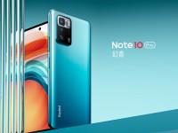 Redmi Note 10 Pro colors