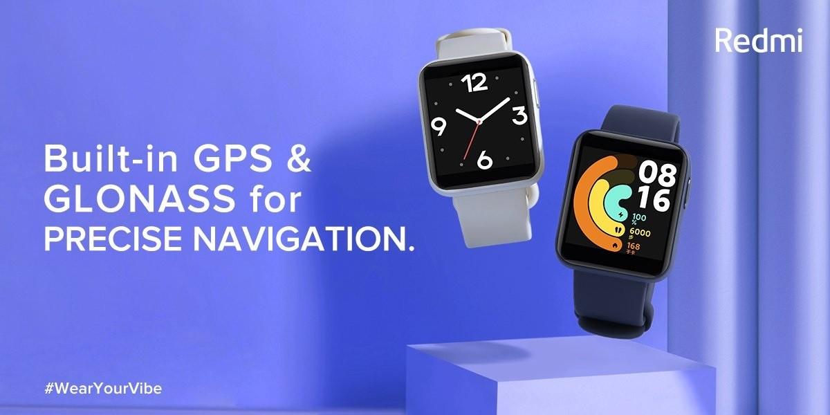 Redmi Note 10S memulai debutnya di India sebagai tag Redmi Watch