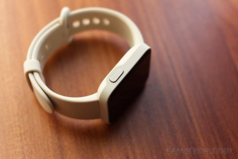 Xiaomi Redmi Watch review