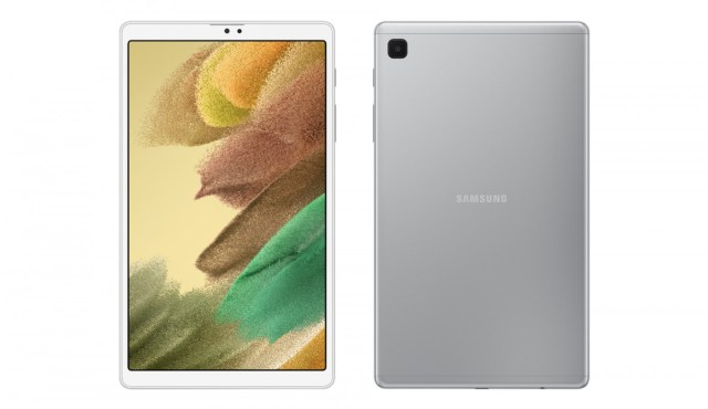 Samsung Galaxy Tab S7 FE 12.4'' tablet unveiled with 5G, cheaper Galaxy Tab A7 Lite follows