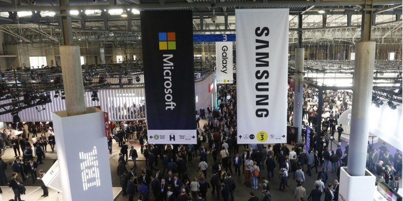 Samsung will not be at the MWC in Barcelona, will participate remotely