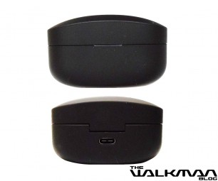 Casing pengisi daya Sony WF-1000XM4