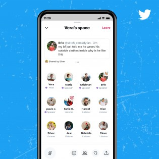 Twitter Spaces now open to anyone with more than 600 followers