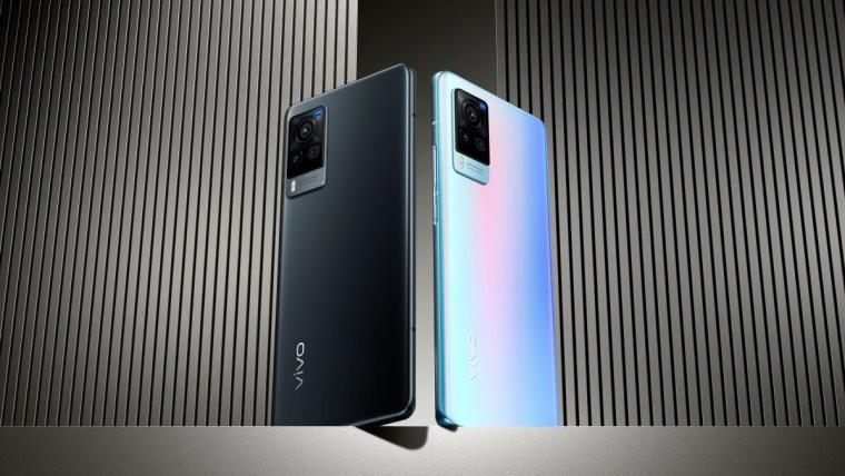 vivo brings X60 Pro to Europe alongside midrange Y52 5G and Y72 5G