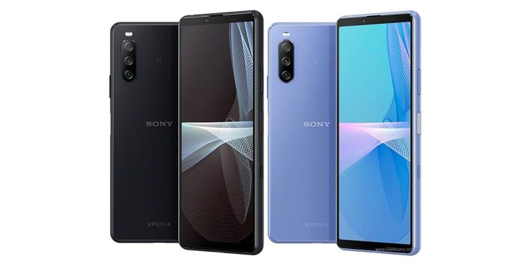 Sony Xperia 10 III goes on pre-order in the UK with free noise cancelling headphones