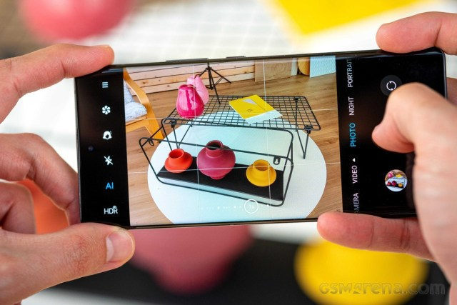 Our ZTE Axon 30 Ultra 5G video review is out
