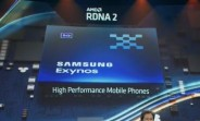 AMD brings its RDNA 2 graphics to Exynos with ray-tracing and more