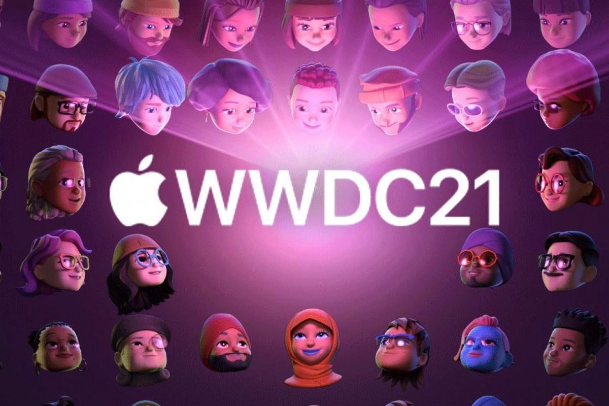 Apple WWDC 2021 apa yang diharapkan